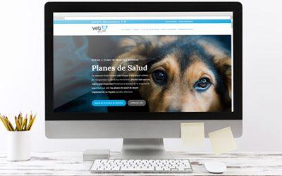 Descubre la nueva web de Vetplan y nuestros nuevos planes de salud para perro y gato